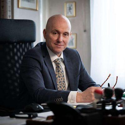 Mag. Andreas Schweitzer ist Präsident des ÖDV